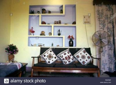 Gallery Cover Image of 980 Sq.ft 2 BHK Independent House for rent in Bhoiguda for 13000