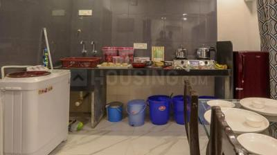 Kitchen Image of 02 Radical 9 in Baner