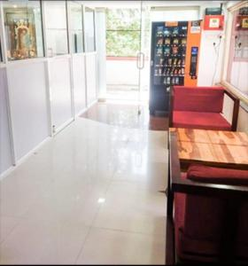 Hall Image of Hooliv Aurora Homes in Wakad