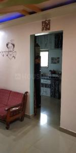 Gallery Cover Image of 900 Sq.ft 2 BHK Apartment for rent in Fursungi for 12000