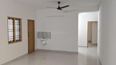 Gallery Cover Image of 1400 Sq.ft 3 BHK Apartment for buy in Thirumullaivoyal for 5900000
