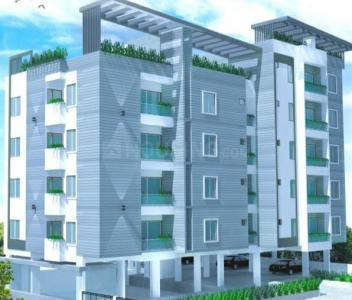 Gallery Cover Image of 900 Sq.ft 2 BHK Apartment for buy in Hebbal for 4700000