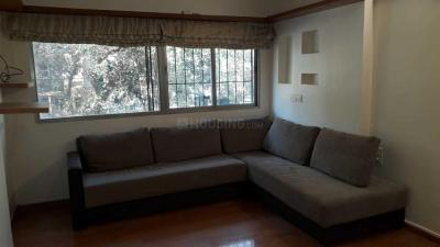 Gallery Cover Image of 920 Sq.ft 2 BHK Apartment for rent in Santacruz West for 60000