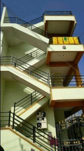 Gallery Cover Image of 550 Sq.ft 1 RK Independent House for rent in Singasandra for 6000