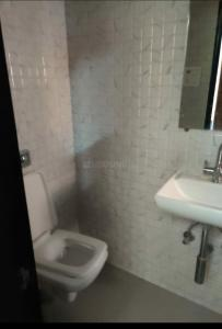 Common Bathroom Image of Flat Sharing Accommodation in Girgaon