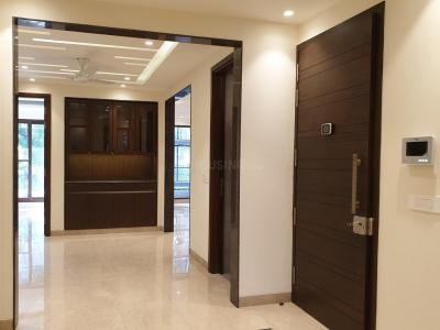 Gallery Cover Image of 1800 Sq.ft 3 BHK Independent Floor for buy in DLF Phase 2 for 25000000