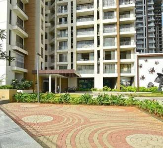 Gallery Cover Image of 1254 Sq.ft 3 BHK Apartment for rent in Mulund West for 49000