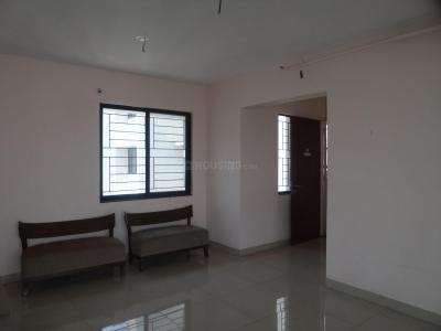 Gallery Cover Image of 1558 Sq.ft 3 BHK Apartment for rent in Nanded for 16000