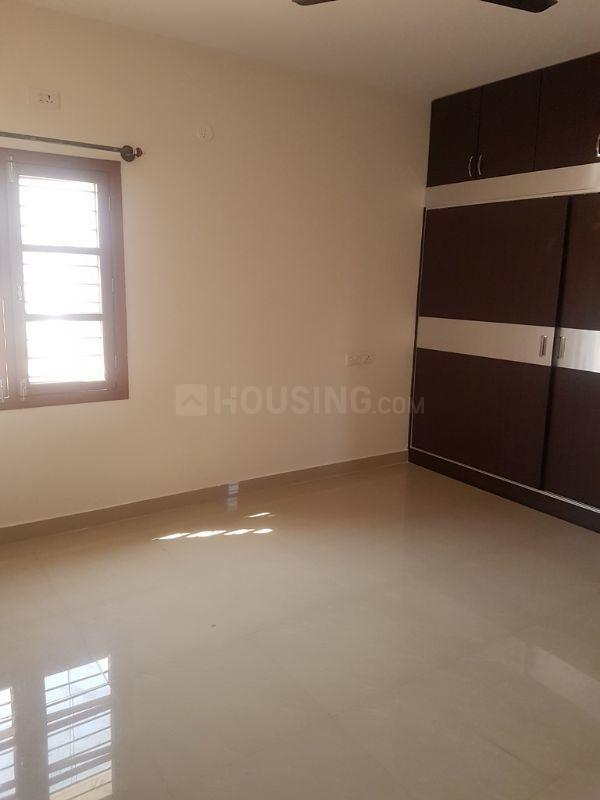 Bedroom Image of 1200 Sq.ft 2 BHK Apartment for rent in New Thippasandra for 30000