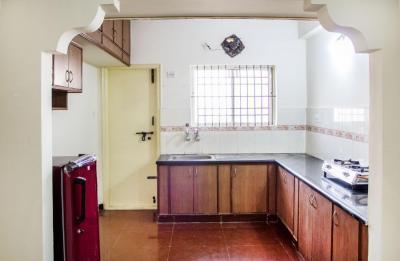 Kitchen Image of PG 4642261 Mahadevapura in Mahadevapura
