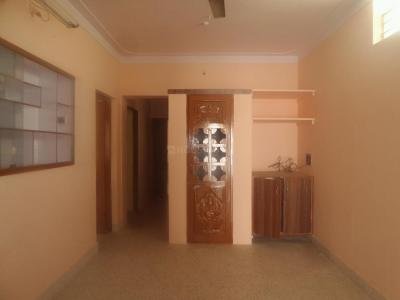 Gallery Cover Image of 800 Sq.ft 2 BHK Apartment for rent in J. P. Nagar for 14000