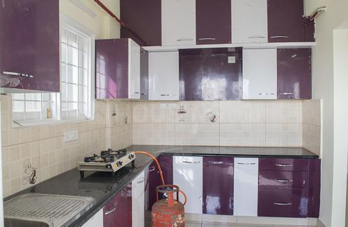 Kitchen Image of Vars Splendid 702, 7th Floor, in Mahadevapura