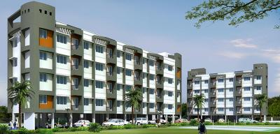 Gallery Cover Image of 1120 Sq.ft 3 BHK Independent Floor for buy in Chembarambakkam for 4200000