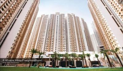 Gallery Cover Image of 1000 Sq.ft 3 BHK Apartment for buy in Lodha Splendora, Thane West for 12000000