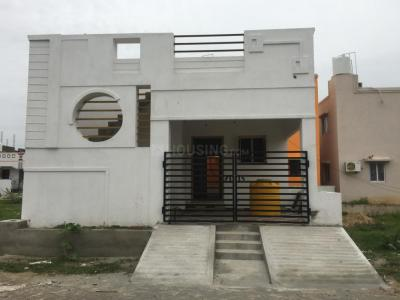 Gallery Cover Image of 800 Sq.ft 2 BHK Villa for buy in Thirunindravur for 3500000