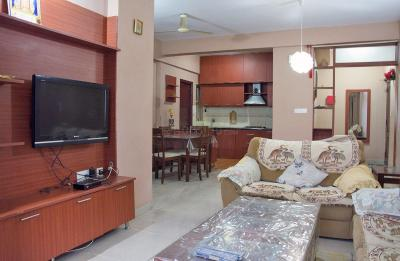 Gallery Cover Image of 1200 Sq.ft 3 BHK Apartment for rent in S.G. Palya for 34400