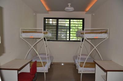 Bedroom Image of Sai Renbasera in Vastrapur