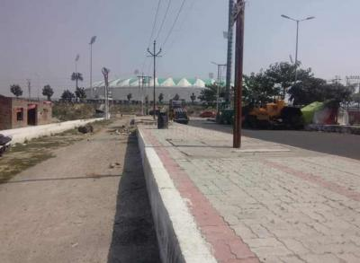 Gallery Cover Image of 1000 Sq.ft Residential Plot for buy in Gomti Nagar for 1500000