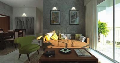 Gallery Cover Image of 1830 Sq.ft 3 BHK Apartment for buy in Vidyaranyapura for 12700000
