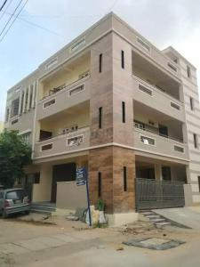 Gallery Cover Image of 1000 Sq.ft 2 BHK Independent House for rent in Nehru Nagar for 15000