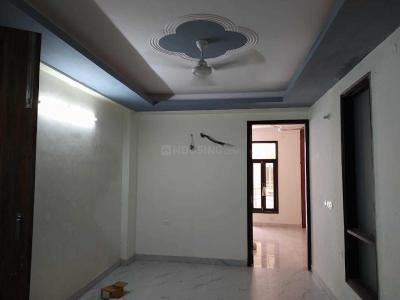Gallery Cover Image of 720 Sq.ft 2 BHK Independent Floor for buy in Chhattarpur for 3800000