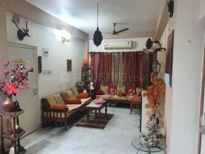 Gallery Cover Image of 1400 Sq.ft 3 BHK Independent Floor for rent in Kasba for 28000