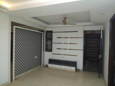 Gallery Cover Image of 1000 Sq.ft 3 BHK Apartment for rent in Mahavir Enclave for 20000