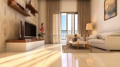 Gallery Cover Image of 1322 Sq.ft 3 BHK Apartment for buy in Concorde Spring Meadows, Jalahalli West for 7800000