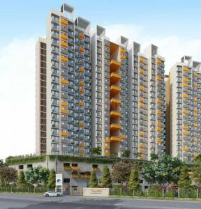 Gallery Cover Image of 540 Sq.ft 1 BHK Apartment for buy in Vikhroli East for 6800000
