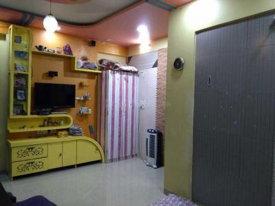 Gallery Cover Image of 615 Sq.ft 1 BHK Apartment for rent in Kopar Khairane for 18000