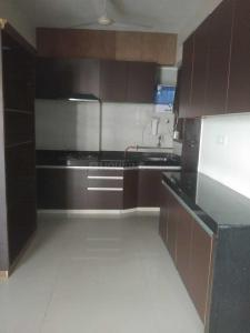Gallery Cover Image of 1890 Sq.ft 3 BHK Apartment for rent in Prahlad Nagar for 22000