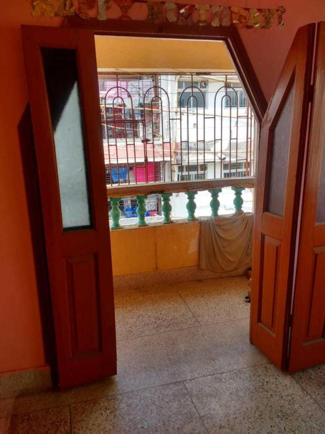 Living Room Image of 600 Sq.ft 2 BHK Apartment for rent in Netaji Nagar for 10000