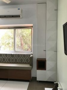 Gallery Cover Image of 349 Sq.ft 1 RK Apartment for rent in Sector 17 for 11000