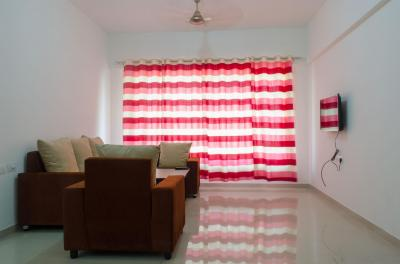 Living Room Image of PG 4642328 Wakad in Wakad