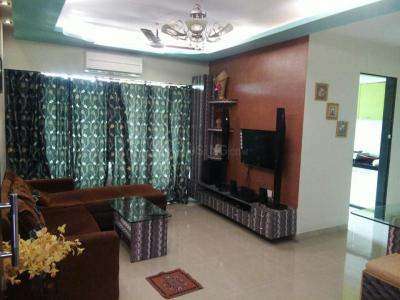 Gallery Cover Image of 650 Sq.ft 1 BHK Apartment for buy in Bachraj Residency, Virar West for 2300000