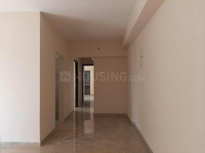 Gallery Cover Image of 600 Sq.ft 2 BHK Apartment for buy in Santacruz East for 20500000