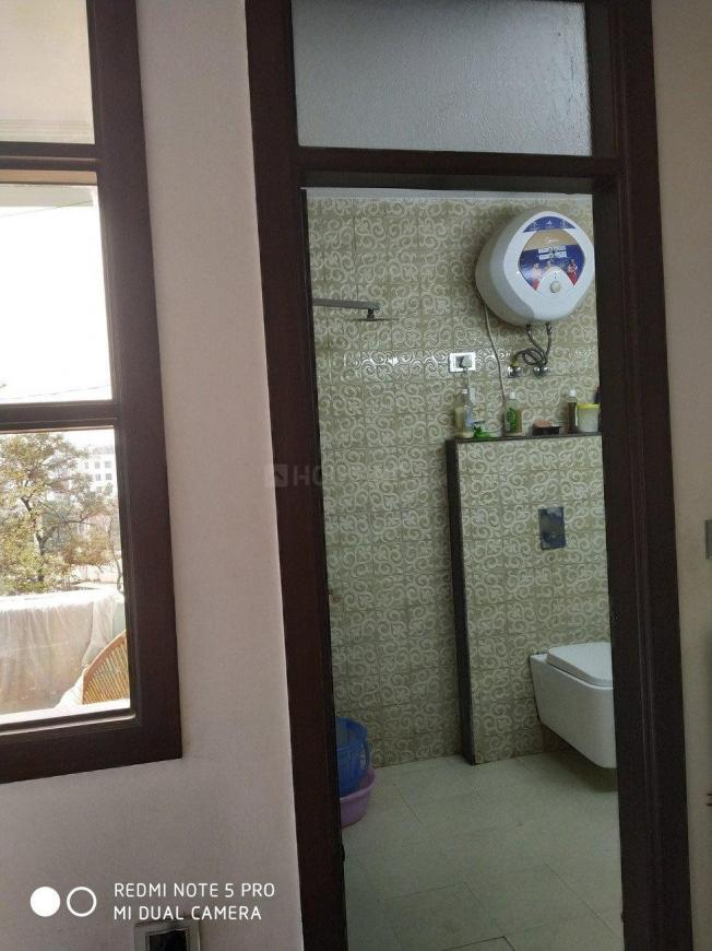 Common Bathroom Image of 3200 Sq.ft 5 BHK Apartment for rent in Sector 48 for 28000