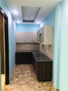 Gallery Cover Image of 655 Sq.ft 1 BHK Apartment for rent in Kharghar for 16000