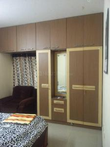 Gallery Cover Image of 1180 Sq.ft 2 BHK Apartment for rent in Murugeshpalya for 30000