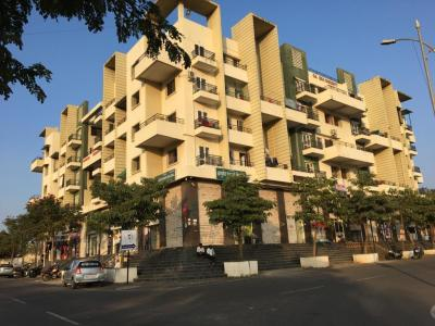 Gallery Cover Image of 1000 Sq.ft 2 BHK Apartment for rent in Ravet for 16500