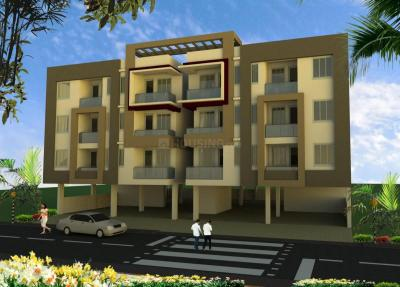 Gallery Cover Image of 945 Sq.ft 2 BHK Apartment for buy in Bhankrota for 2400000