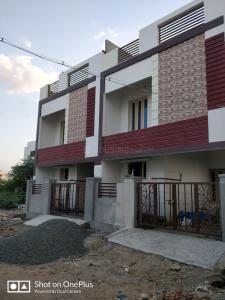 Gallery Cover Image of 1920 Sq.ft 3 BHK Independent House for buy in Perumbakkam for 9000000