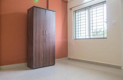 Gallery Cover Image of 985 Sq.ft 2 BHK Apartment for rent in Abbigere for 14900