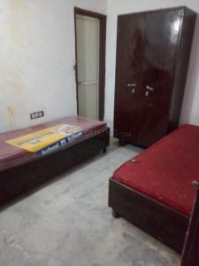 Bedroom Image of PG 4039290 Kamla Nagar in Kamla Nagar