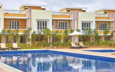 Gallery Cover Image of 2795 Sq.ft 3 BHK Apartment for buy in Prestige Woodside, Yelahanka for 19500000
