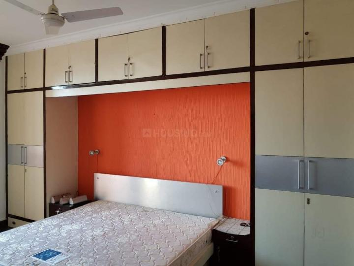 Bedroom Image of Innovative Homez Services PG in DLF Phase 2