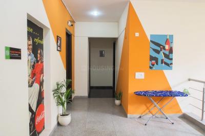 Building Image of Coho Stays in Sushant Lok I