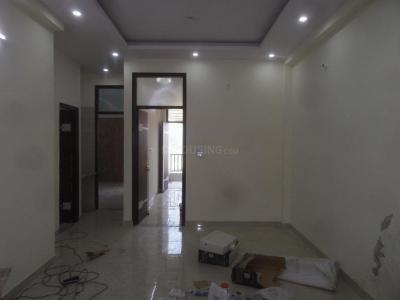 Gallery Cover Image of 1080 Sq.ft 3 BHK Independent Floor for buy in Govindpuram for 2885000