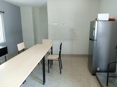 Kitchen Image of The Phoenix By Stanar.in in Madhapur