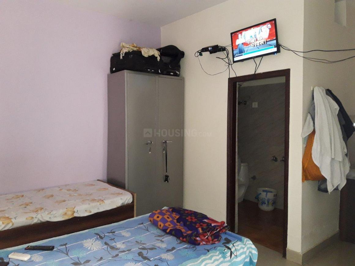 Bedroom Image of Amrit Residency in Sector 21